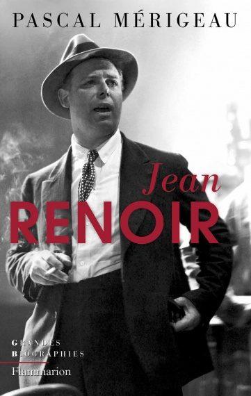 Le prix Goncourt pour une biographie de «Jean Renoir»