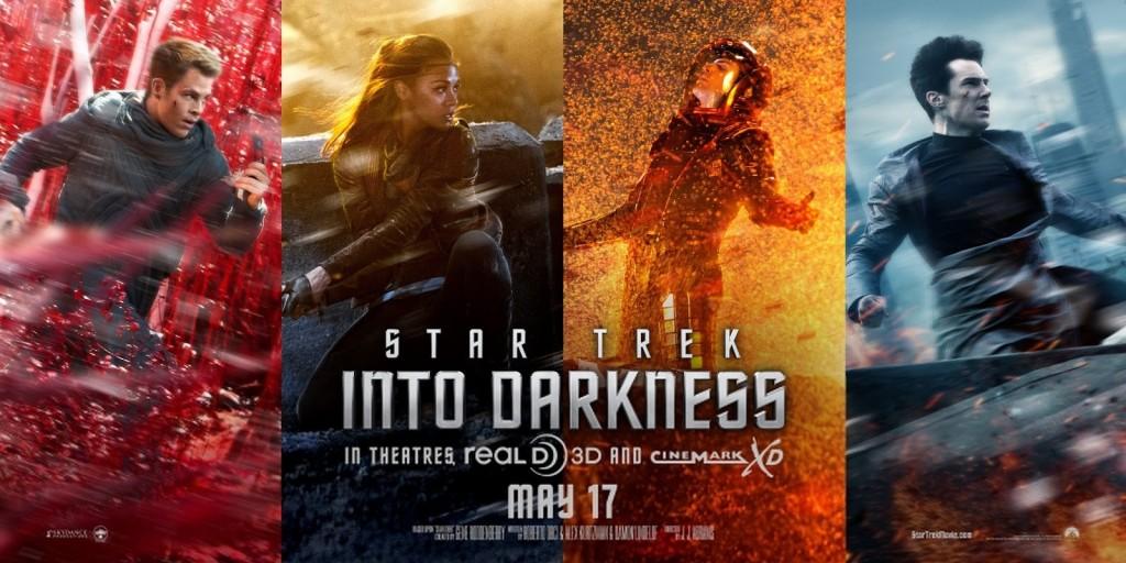 Les sorties cinéma de la semaine du 12 juin 2013