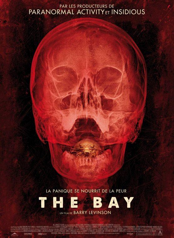 A l'occasion de la sortie de The Bay, rencontre avec l'inclassable Barry Levinson