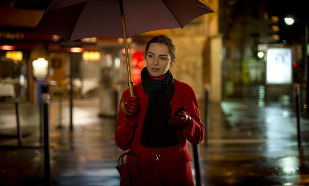 Tirez la langue Mademoiselle : Axelle Ropert filme la naissance de l'amour dans le 13ème arrondissement