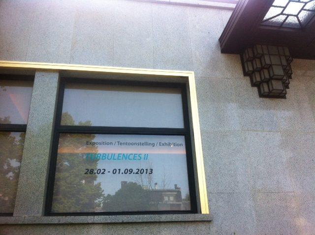 Bruxelles : Avec «Turbulences II» la fondation Boghossian et Louis Vuitton mêlent art déco et cinétique à la  Villa Empain