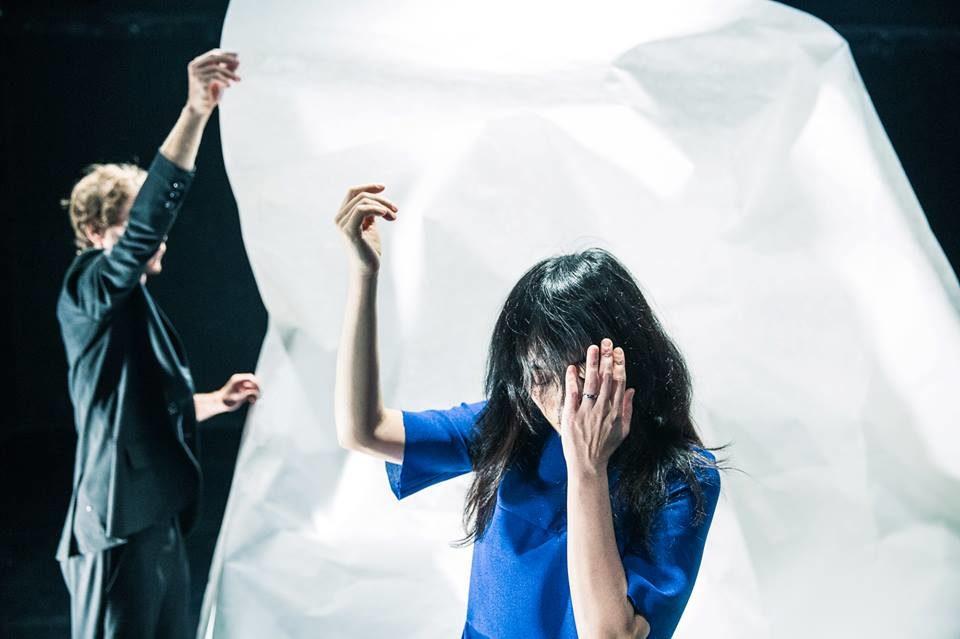 [Avignon Off] Magnifique «Absente, rendez-vous avec Sophie Calle» par le Shakespeare's wild Sisters Group