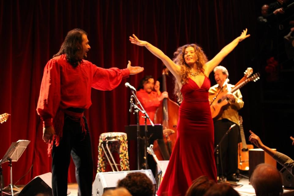 L'Ensemble Kalina chante la Russie