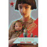 Nina Volkovitch tome 1: La lignée de Carole Trébor