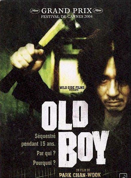 Spike Lee réalisera le remake de Old boy