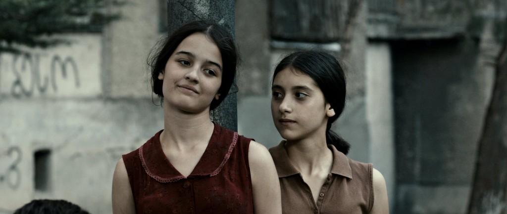 Paris Cinéma : Eka et Natia, Chronique d'une Jeunesse géorgienne