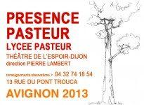Présence Pasteur