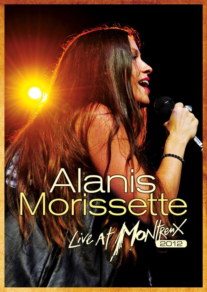 Alanis Morissette dans le jury d'American Idol…
