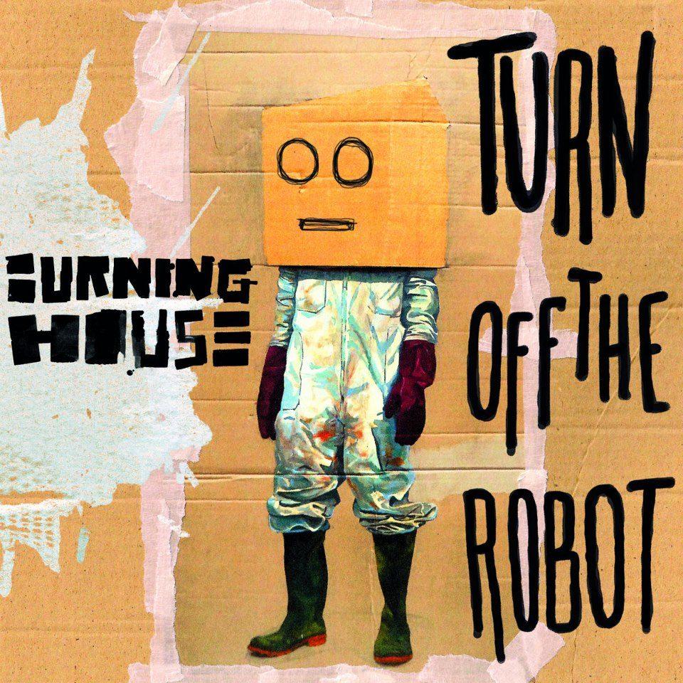 Un premier clip psyché et surréaliste pour le projet Burning House