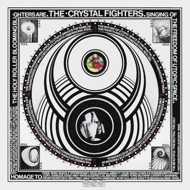 Les Crystal Fighters en concert le 29 août…dans une grotte du pays Basque !