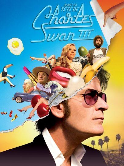 """Gagnez 5×2 places + des lots de goodies du film """"Dans la tête de Charles Swan III"""", sortie le 24 juillet"""