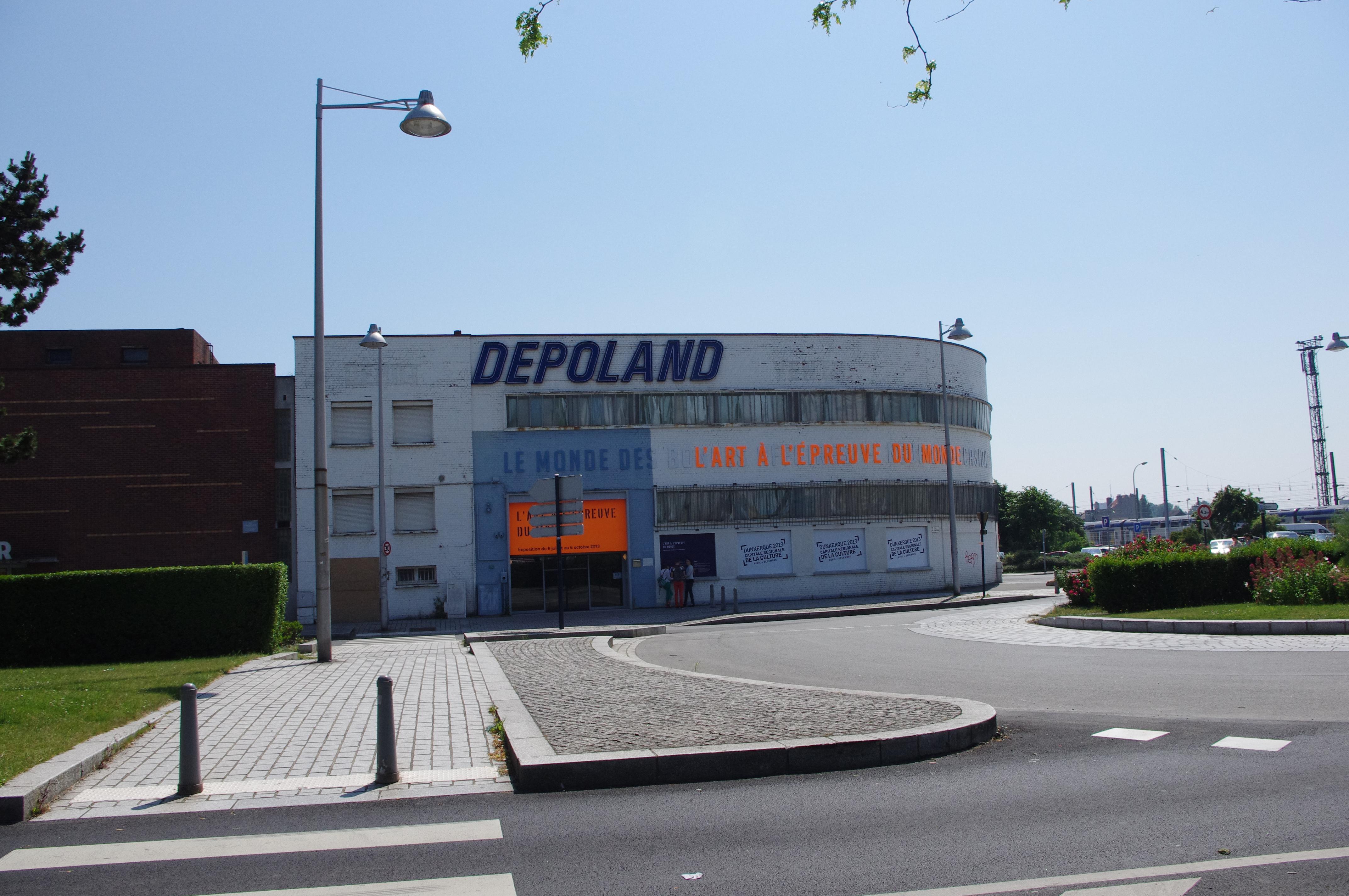 Live report le grand voyage de dunkerque - Depot vente meuble dunkerque ...