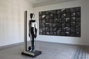 La Casa Madre, Sorrente, Italie, 2012 Antonio Biasiucci - Domenico Paladino