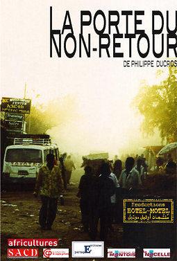 [Avignon] La ballade sonore et visuelle de Philippe Ducros nous amène au cœur de l'Afrique