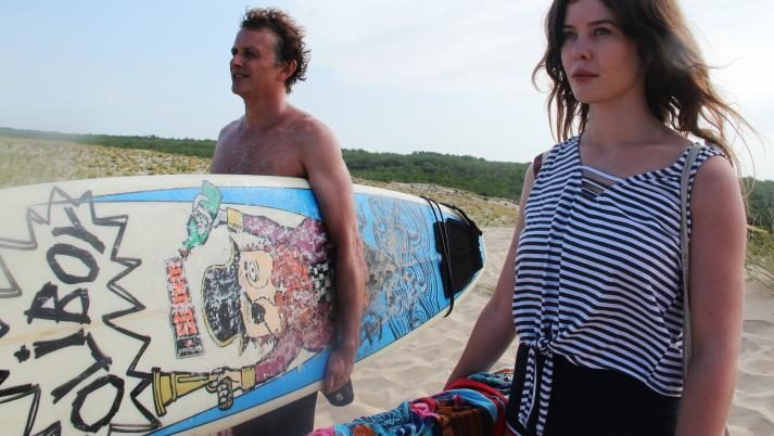 Océane, un film pour prolonger l'été