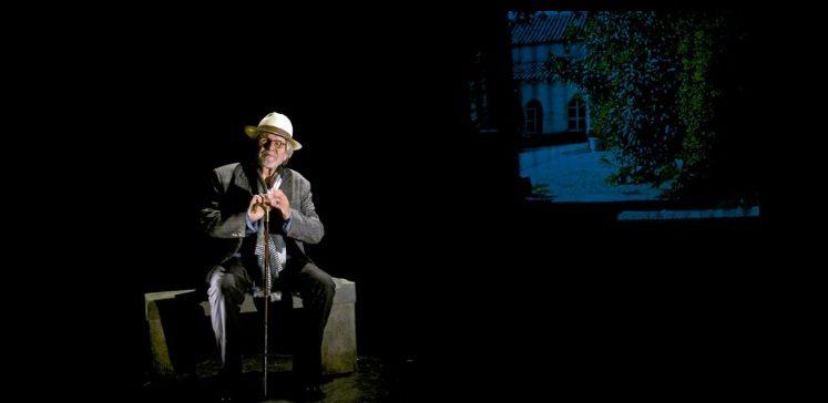 [Avignon Off] Et mon mal est délicieux et Moi, Dian Fossey deux mises en scène de Gérard Vantaggioli
