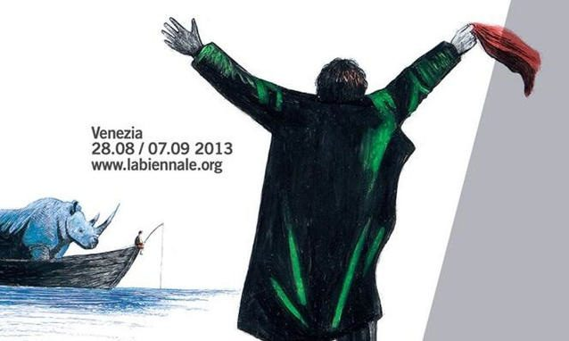 La Sélection officielle de la Mostra du cinéma de Venise 2013