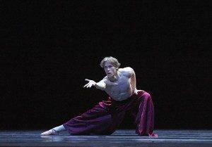 Quand l'élasticité des mouvements domine : «Programme mixte» du ballet de Vienne