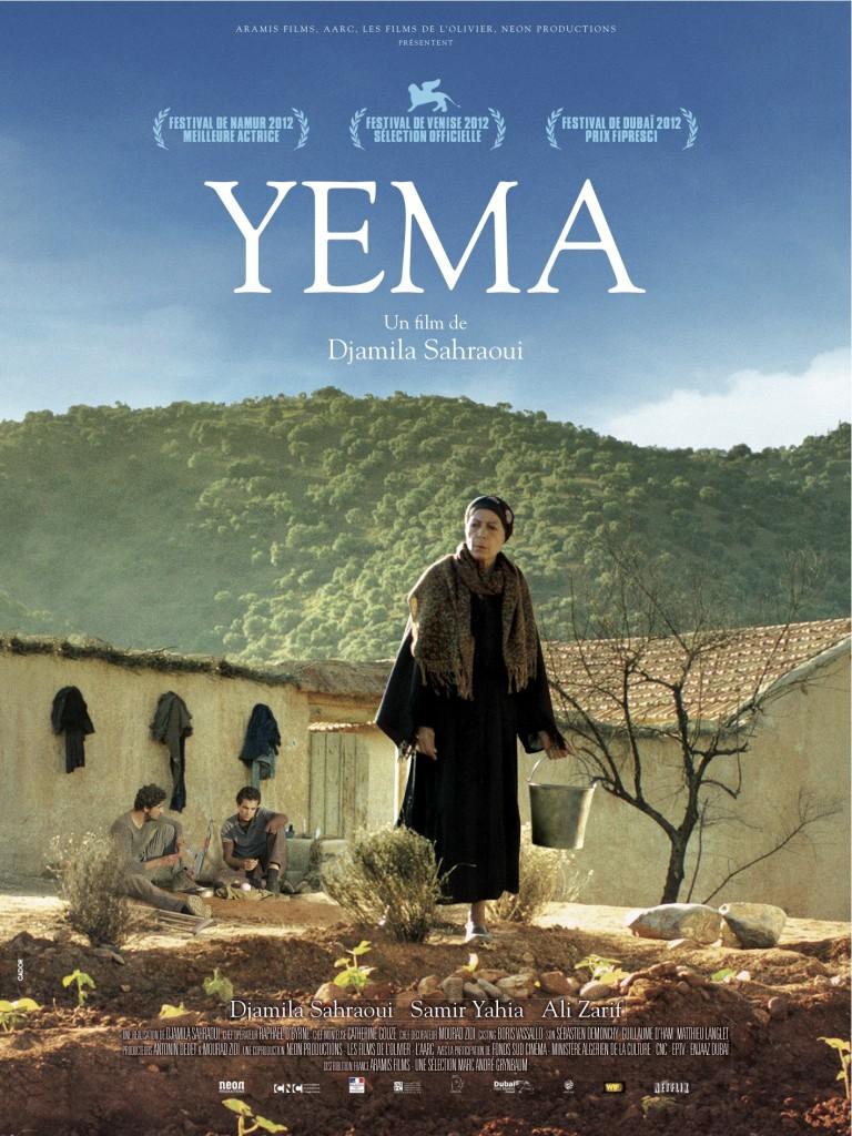 Yema, portrait de mère ultime par Djamila Sahraoui