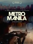 metro manila film affiche
