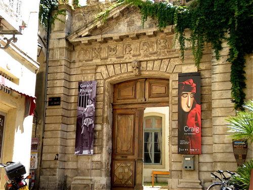Jean Vilar et Dom Juan réunis sur scène à Avignon