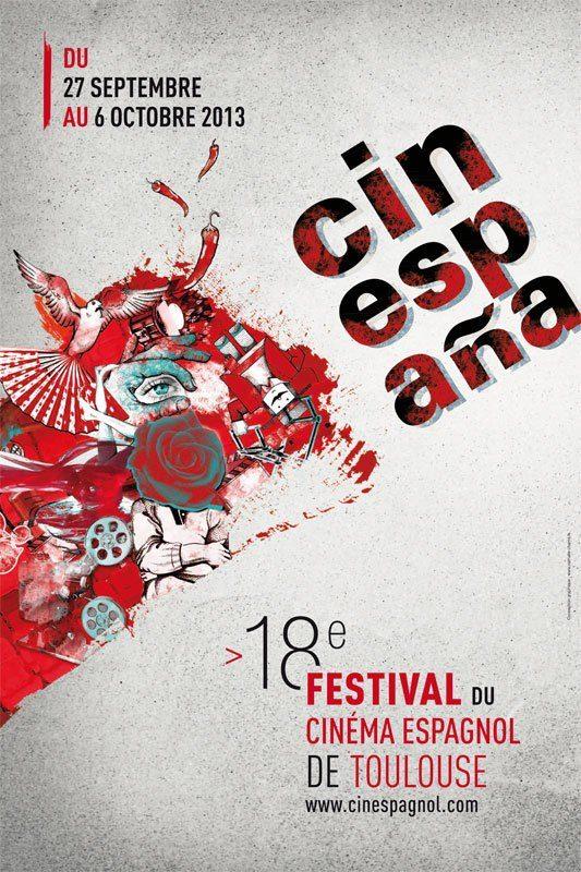 Cinespaña : Toulouse aux couleurs du cinéma espagnol du 27 septembre au 6 octobre 2013
