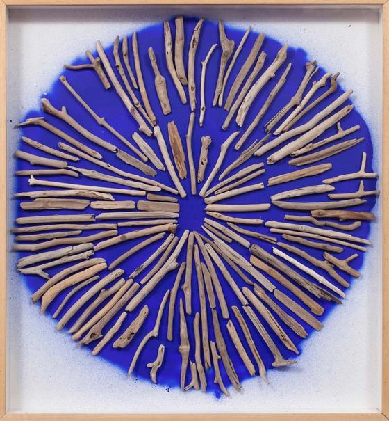 « Hors-champs » Nés de la vague – Christine Labrune à la Galerie David Hicks Paris