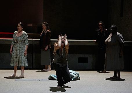 L'« Elektra » de Chéreau triomphe au festival d'Aix