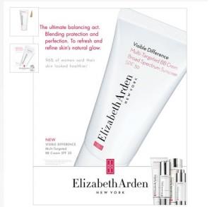 elizabeth arden bb cream