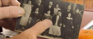 famille mograbi