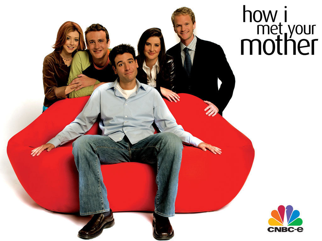 9e et ultime saison de How I Met Your Mother