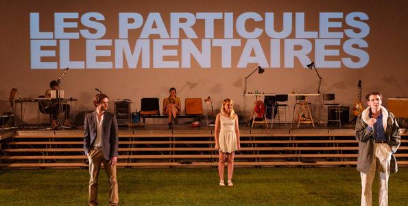 Une adaptation qui plaît des Particules élémentaires de Houellebecq au Festival d'Avignon