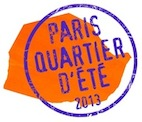 Paris Quartier d'Été