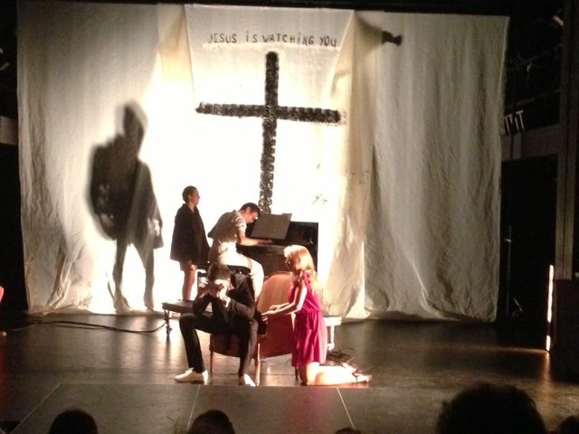 «Angelo, tyran de Padoue» la mise en scène passionnante de Julien Koselek