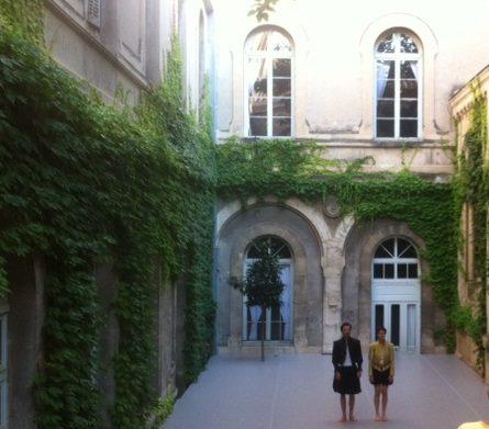 [Avignon] Garden Party et Perlaborer, le programme B du sujet à vif joue la carte du rire