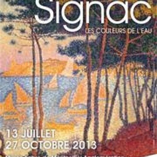 Le Musée Fabre de Montpellier fête les 150 ans de Paul Signac