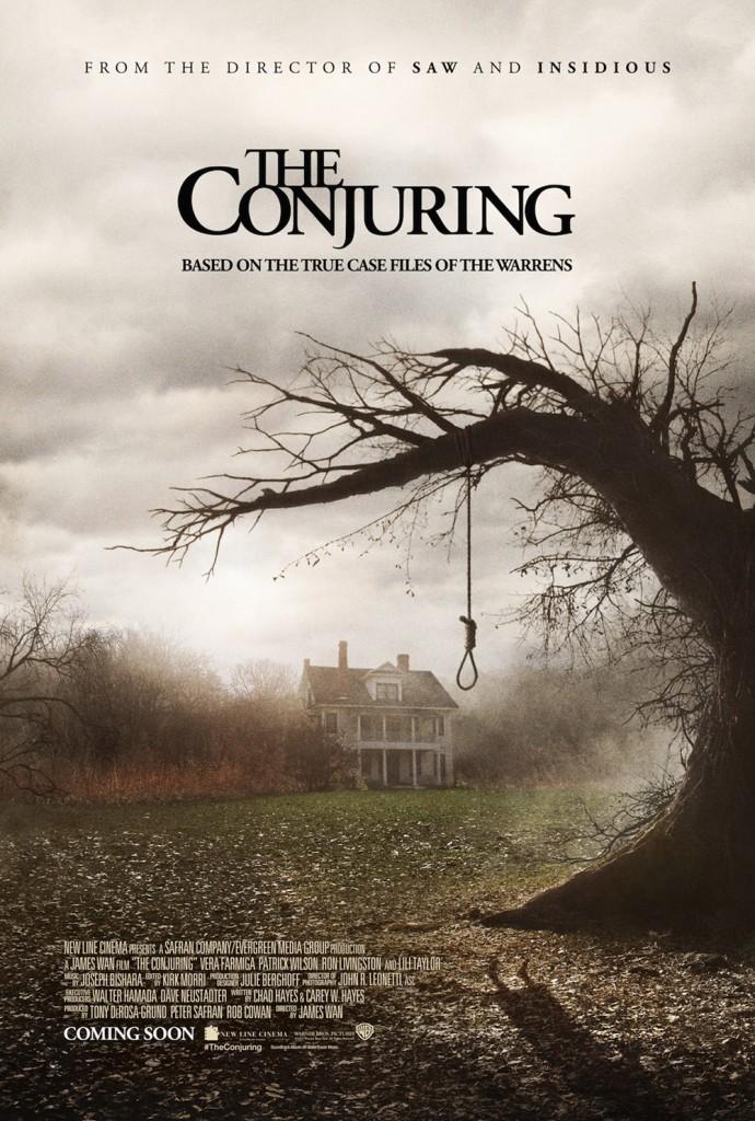 [Critique] « The Conjuring », l'horreur sans visage