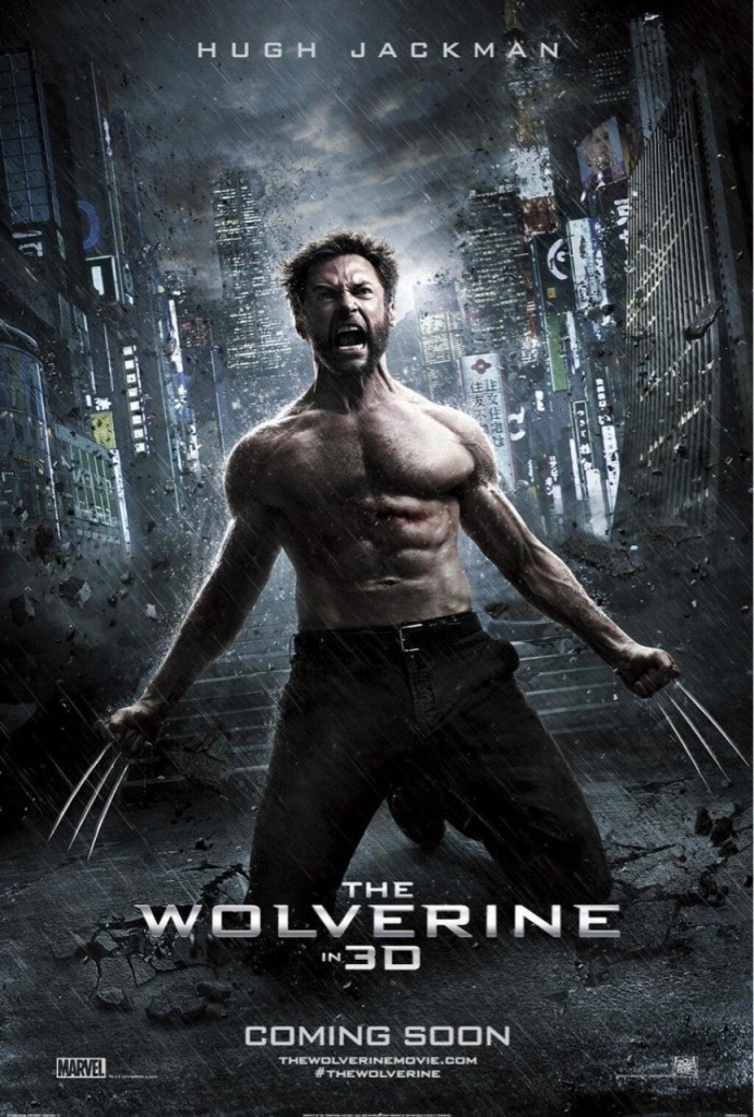 [Critique] « Wolverine : le combat de l'immortel » : blockbuster assez light mais au cahier des charges rempli