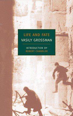 L'ex-KGB rend le manuscrit de Vie et destin de Vassili Grossman, 50 ans après l'avoir confisqué