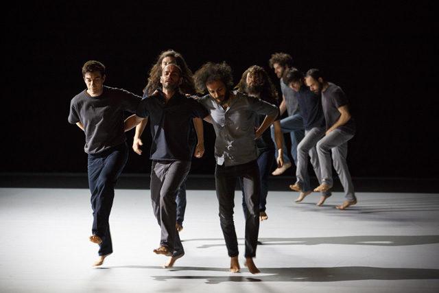 [Avignon] D'après une histoire vraie, le génie de Christian Rizzo réinvente les danses traditionnelles