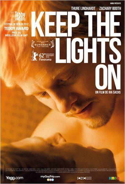 Keep the lights on, Thure Lindhardt crève l'écran