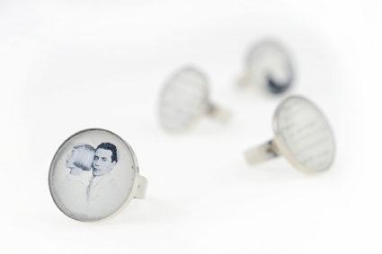 Sophie Renier, bijoux en vers…