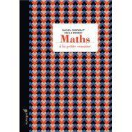 Maths à la petite semaine de Rachel Corenblit & Cécile Bonbon