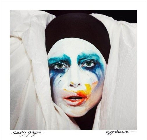 « Applause », un nouveau single pour Lady Gaga