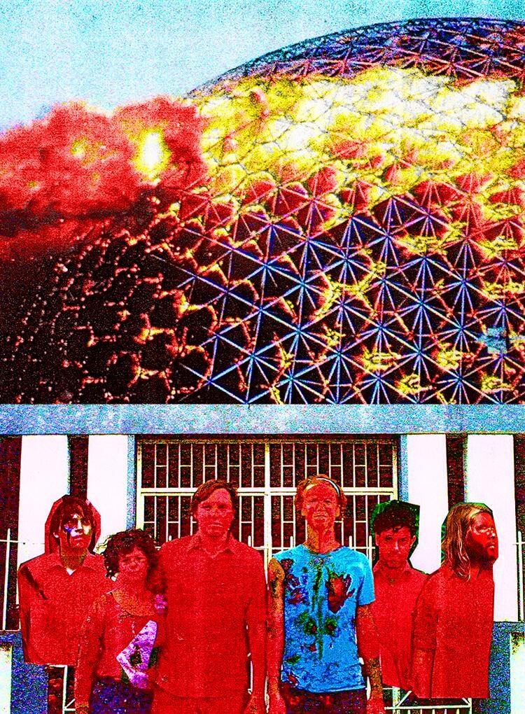 Le quatrième album d'Arcade Fire sortira le 29 octobre