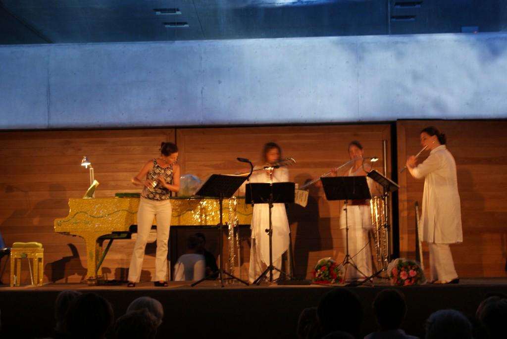 [Live report] Festival Musique Française en Provence, dernier jour
