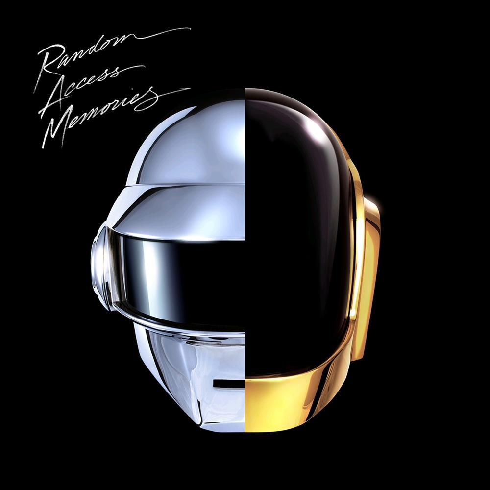 «Lose Yourself To Dance» : un second single pour les Daft Punk