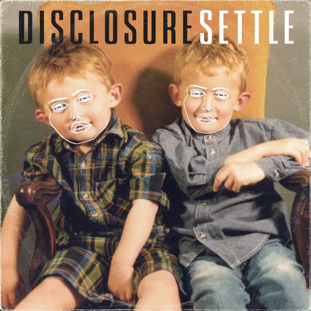 [Chronique] « Settle » de Disclosure : royal babies d'un royaume house rénové
