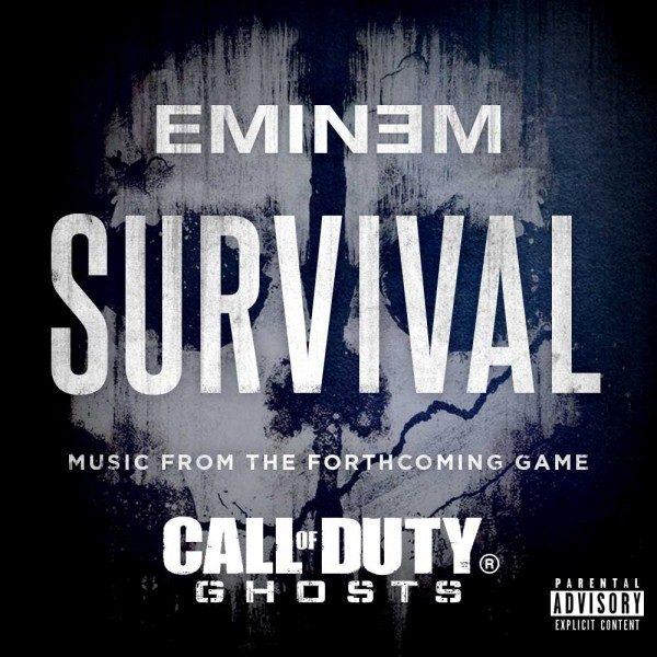 Un nouveau titre et un concert au Stade de France pour Eminem
