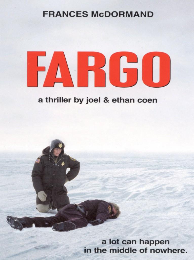 Le « Fargo » des frères Coen bientôt adapté en série